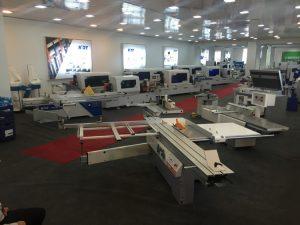 نمایشگاه ماشین آلات صنعت چوب تبریز سال ۹۵