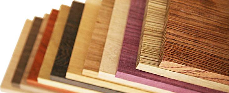 دامنه کاربرد چوب مجله نوین چوب