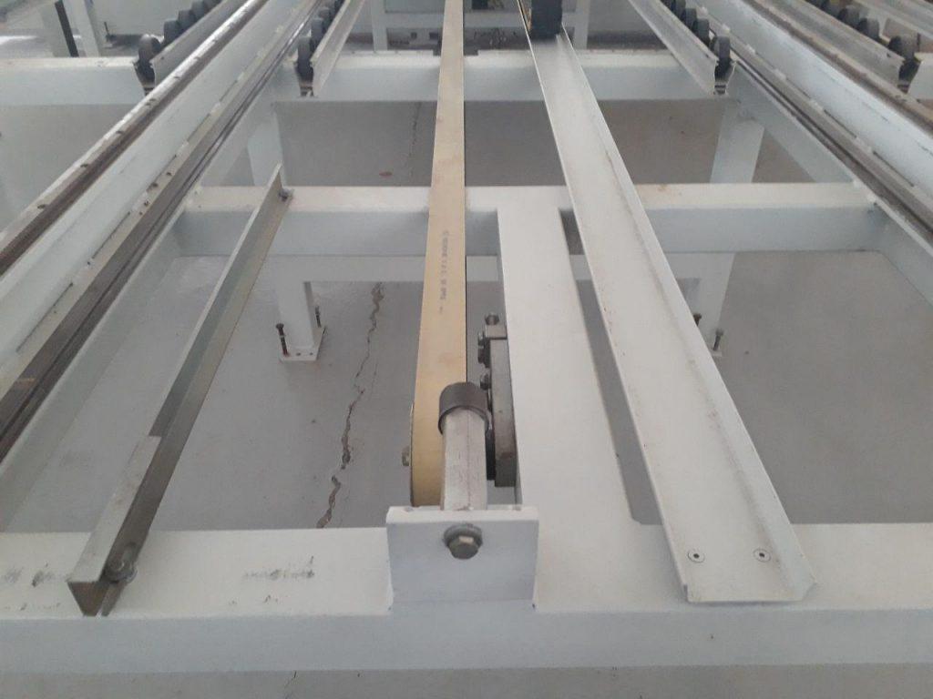 پنل بر ایتالیایی giben کارکرده نوین چوب