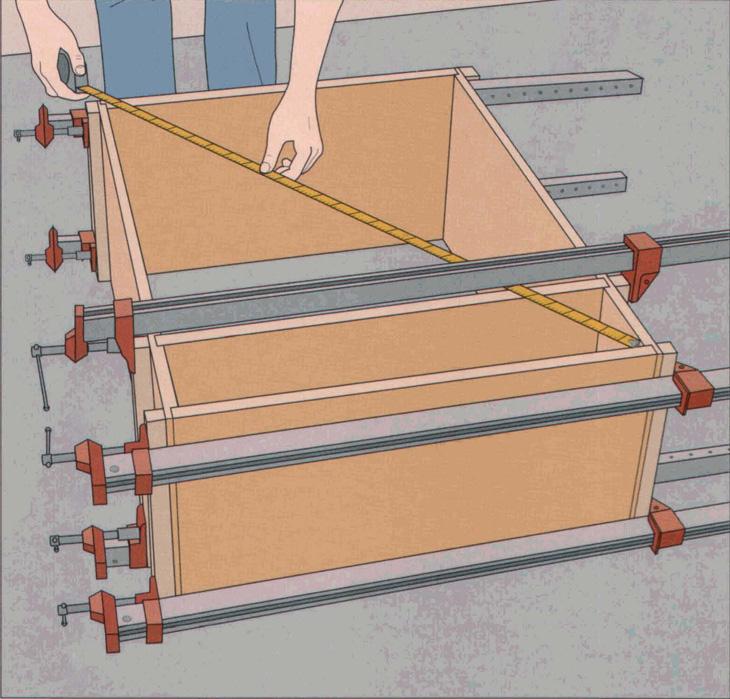 اندازهگیری قطری قطعه کار