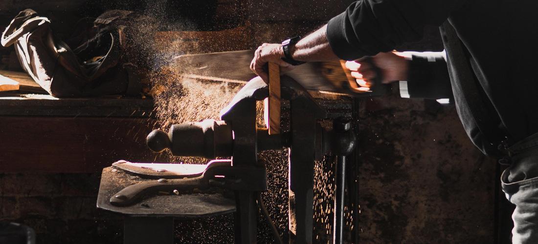 انواع برشهای مختلف با استفاده از انواع اره دستی در نجاری