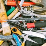 معرفی انواع ابزارهای دستی در کارگاه نجاری و صنایع چوب