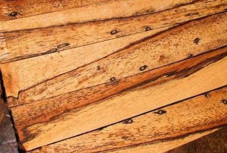 رنگ چوب انبه