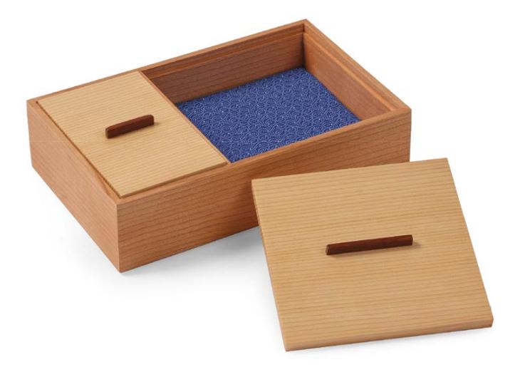 چالش نجاری ساخت ۵۲ جعبه در ۵۲ هفته