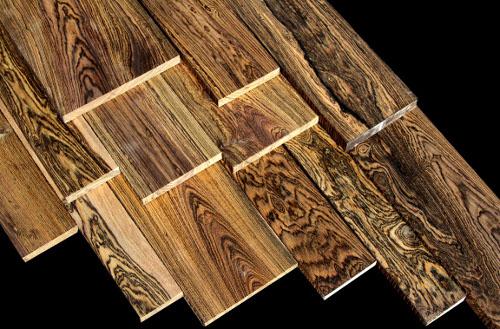 چوب bocote جز 10 چوب گران جهان
