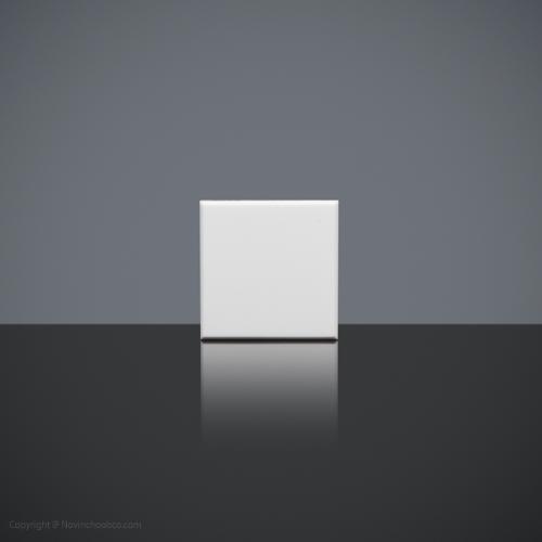 HI-MACS Alpine White 1