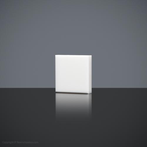 HI-MACS Alpine White 3