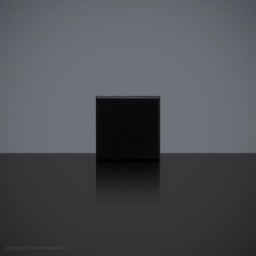 HI-MACS Black 1