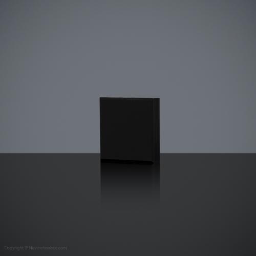 HI-MACS Black 3