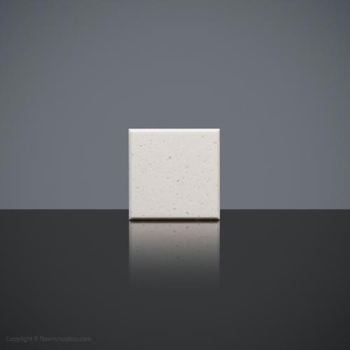 HI-MACS Crystal Beige 1