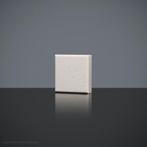 HI-MACS Crystal Beige 3