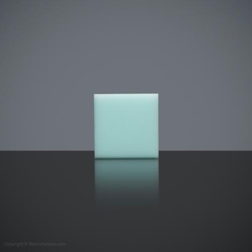 HI-MACS Emerald 1