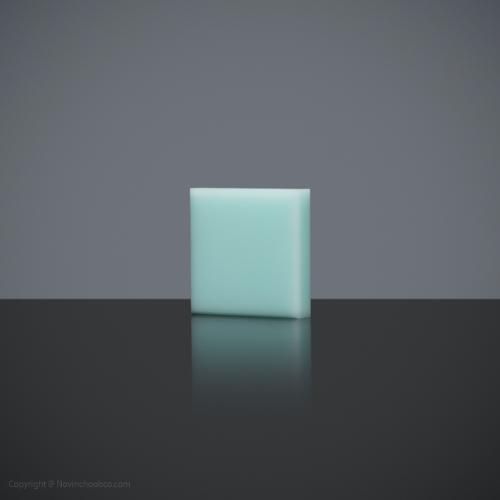HI-MACS Emerald 3