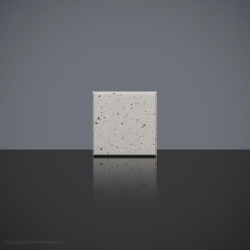 HI-MACS Grey Crystal 1