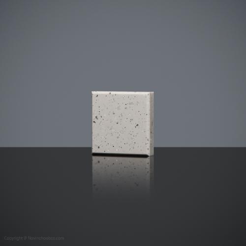 HI-MACS Grey Crystal 3