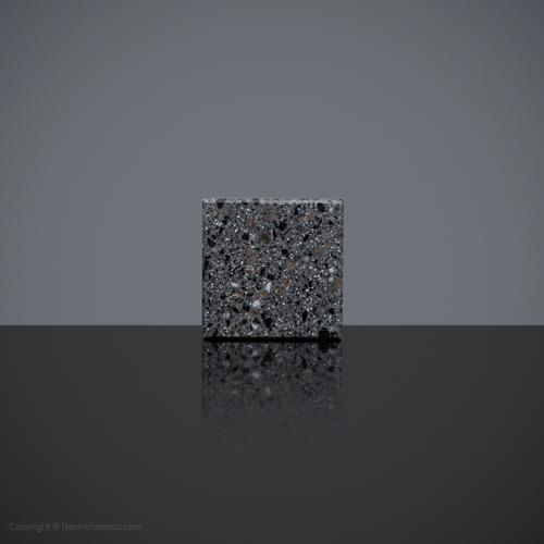 HI-MACS Grey Onix 1