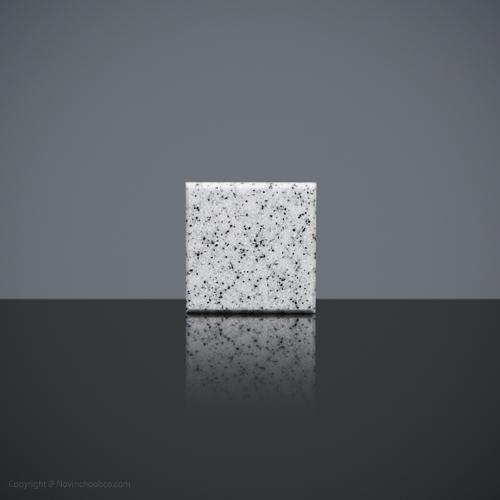 HI--MACS Grey Sand 1