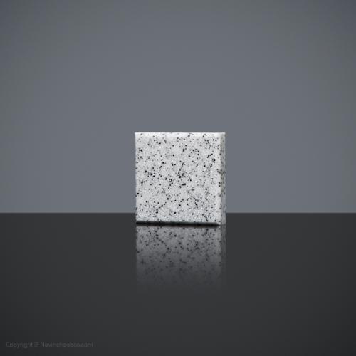 HI--MACS Grey Sand 3