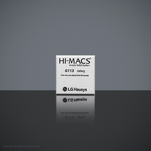 HI-MACS Iceberg 2