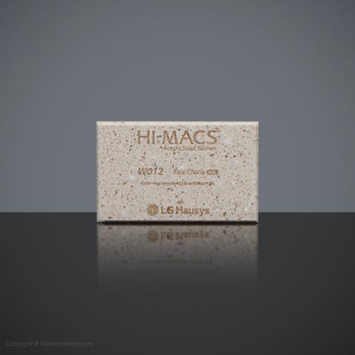 HI-MACS Kala Chana 3
