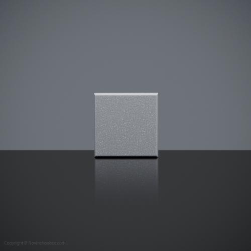 HI-MACS Kold Silver 1