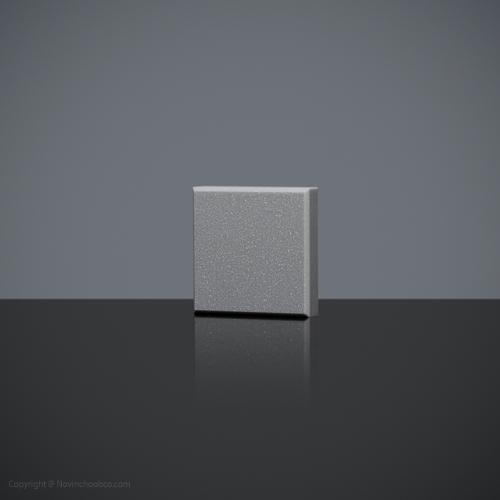HI-MACS Kold Silver 3