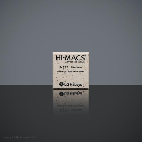 HI-MACS Macchiato 2