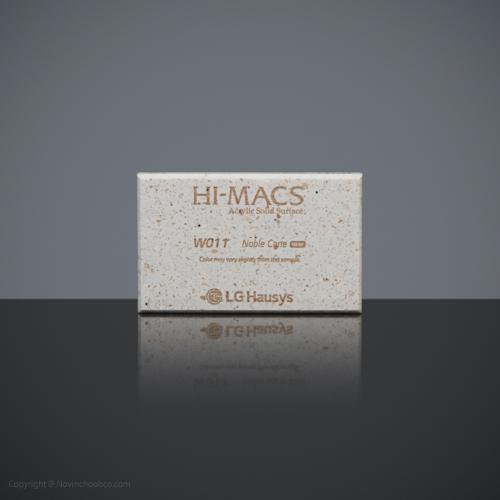 HI-MACS Noble Carie 2