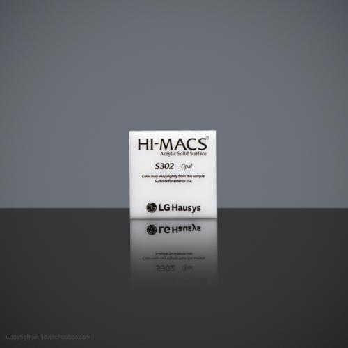 HI-MACS Opal 2