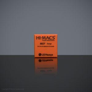 HI-MACS Orange 1