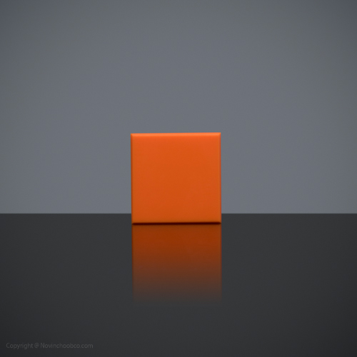 HI-MACS Orange 2