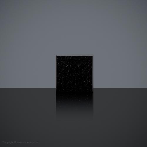 HI-MACS Pema Black 1