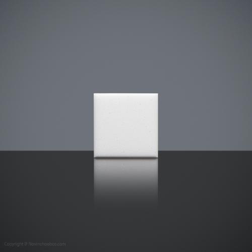 HI-MACS Perna White 1