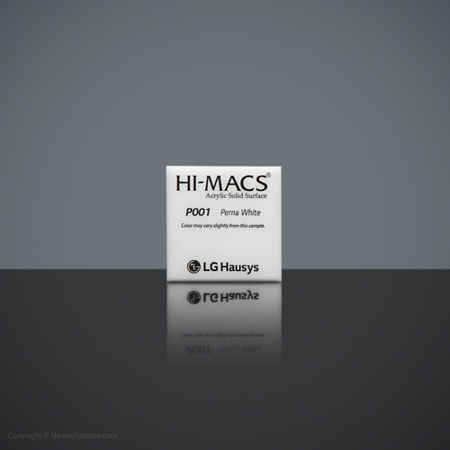 HI-MACS Perna White 2