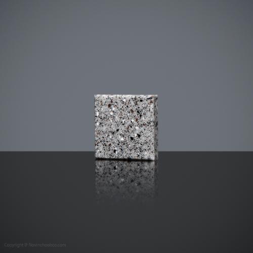 HI-MACS Platinum Granite 3