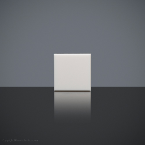 HI-MACS Satin White 1