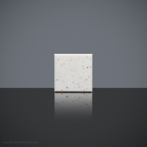 HI-MACS Tundra Quartz 1