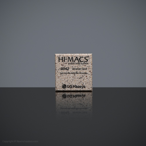 HI-MACS Venetian Sand 2