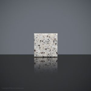 HI-MACS White Granite 1