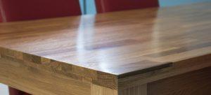 انتخاب بهترین چوب برای سطح روی میز با توجه به کاربرد