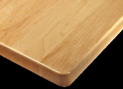 بهترین چوب برای سطح روی میز کدام است