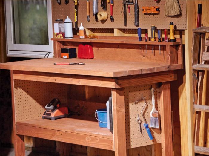 برای ساخت میزکار چه کارهایی را نباید انجام دهیم