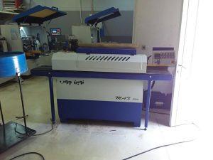 نوارلبه چسبان کارگاهی max330 نوین چوب کارکرده