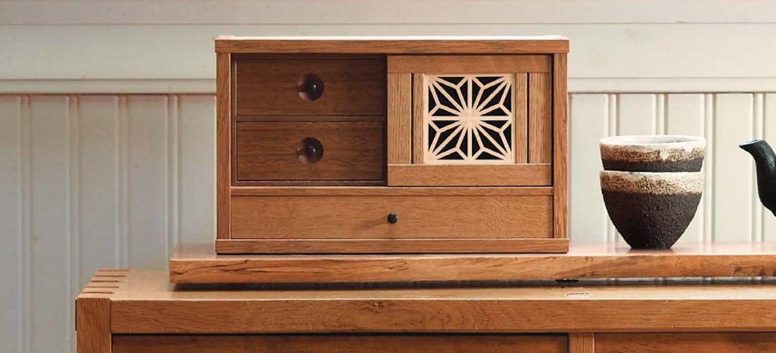 اهمیت طراحی محصول در کار با چوب