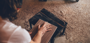 باورهای غلط درباره فینیشینگ محصول چوبی