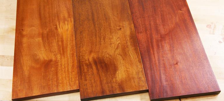 فینیشنگ موثر چوب برای ۵ دسته مختلف