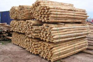 الوار چوب
